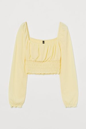H&M Mujer Crop tops - Top cropped