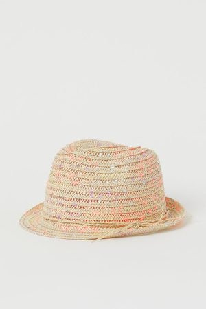 H&M Sombrero de paja