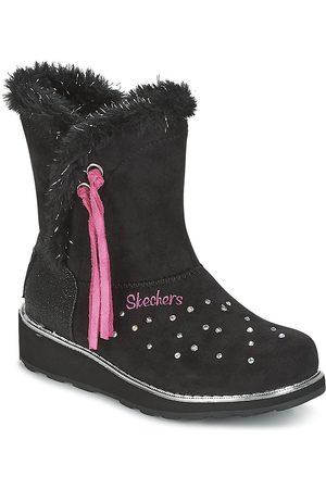 Skechers Niña Botas de nieve - Descansos SPARKLES para niña