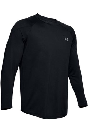 Under Armour Camiseta manga larga Recover Longsleeve 1351573-001 para hombre