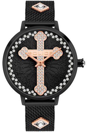 Police Reloj analógico PL16031MSB.02MMA, Quartz, 36mm, 3ATM para hombre