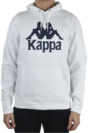 Kappa Jersey Taino Hooded 705322-001 para hombre