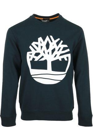 Timberland Jersey Core Tree Logo Crew para hombre