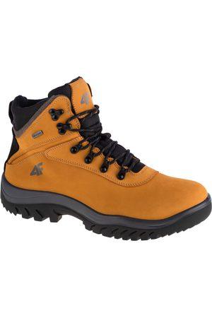 4F Zapatillas de senderismo Men's Trek H4Z20-OBMH205-83S para hombre