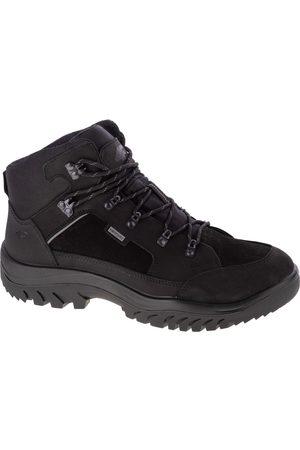 4F Zapatillas de senderismo Men's Trek H4Z20-OBMH254-21S para hombre