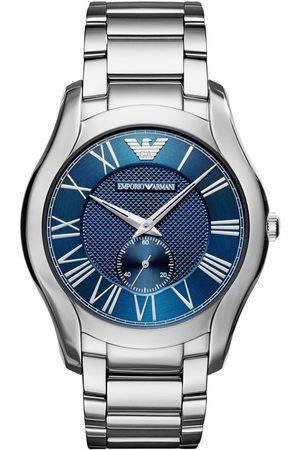 Armani Reloj analógico AR11085, Quartz, 43mm, 3ATM para hombre