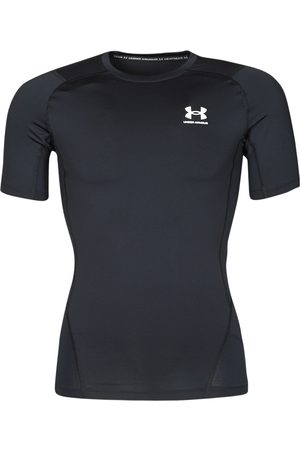 Under Armour Camiseta UA HG ARMOUR COMP SS para hombre