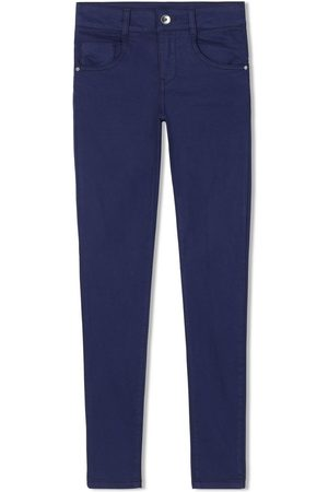 LES PETITES BOMBES Jeans jeans skinny blondie marine para mujer