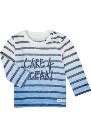 IKKS Camiseta manga larga XS10001-19 para niño