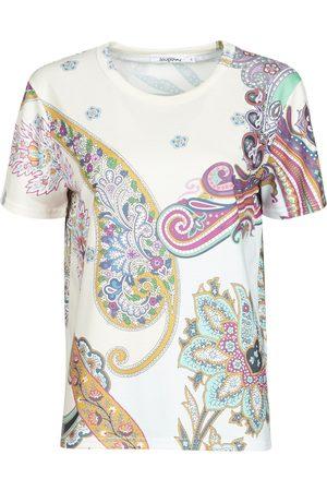Desigual Camiseta POPASLEY para mujer