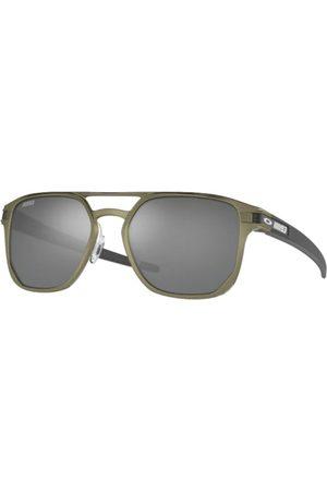 Oakley Hombre Gafas de sol - Latch Alpha OO4128 412810 Satin Olive