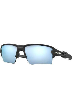 Oakley Hombre Gafas de sol - OO9188 Flack 2.0 XL 9188G3 Matte Black Camo