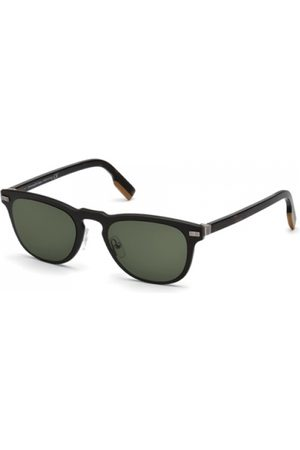 Ermenegildo Zegna EZ0106 50N Dark Brown