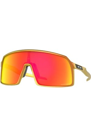 Oakley Sutro OO9406 940648 TLD RED Gold Shift