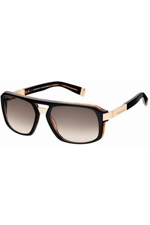 Dsquared2 DQ0028 05F Black/Brown Gradient