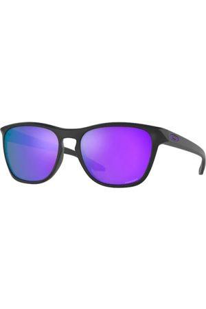 Oakley Gafas de sol - Manorburn OO9479 947903 Matte Black