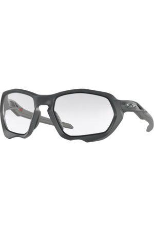 Oakley Gafas de sol - Plazma OO9019 901905 Matte Carbon
