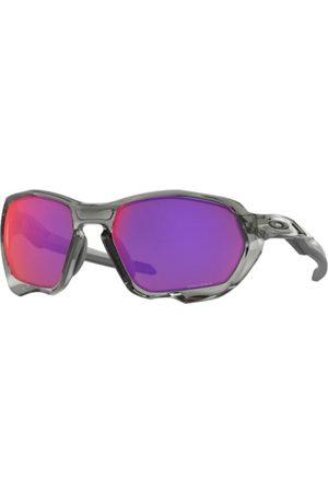 Oakley Gafas de sol - Plazma OO9019 901903 Grey INK