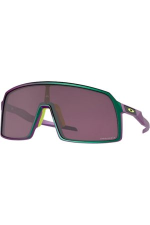 Oakley Hombre Gafas de sol - Sutro OO9406 940660 Green Purple Shift