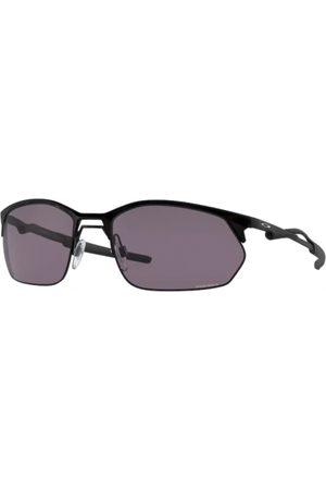 Oakley Gafas de sol - Wire TAP 2.0 OO4145 414501 Satin Black