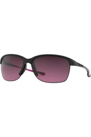 Oakley Mujer Gafas de sol - Unstoppable OO9191 919110 Polished Black