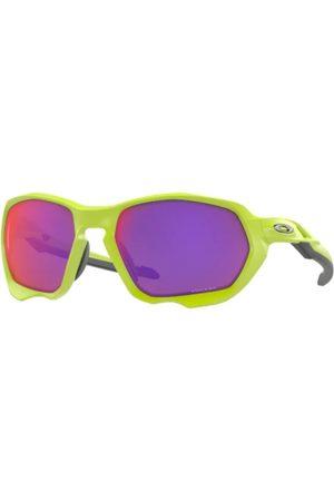 Oakley Gafas de sol - Plazma OO9019 901904 Matte Retina Burn