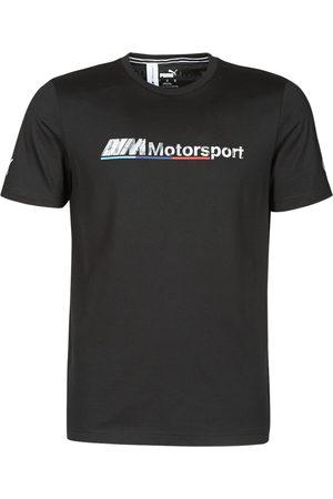 PUMA Camiseta BMW MMS Logo Tee+ para hombre