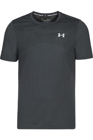 Under Armour Camiseta SEAMLESS para hombre