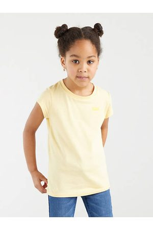 Levi's Kids Batwing Tee / Golden Haze