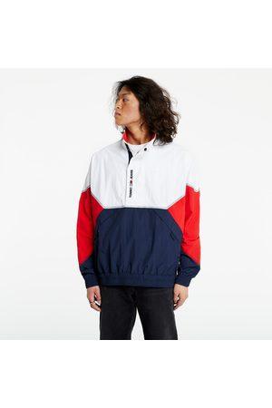 Tommy Hilfiger Lightweight Popover Jacket White/ Multi