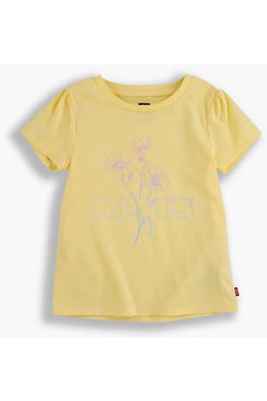 Levi's Teenager Baby Tee / Golden Haze