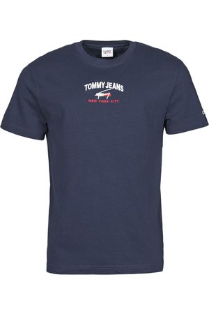Tommy Hilfiger Camiseta TJM TIMELESS TOMMY SCRIPT TEE para hombre