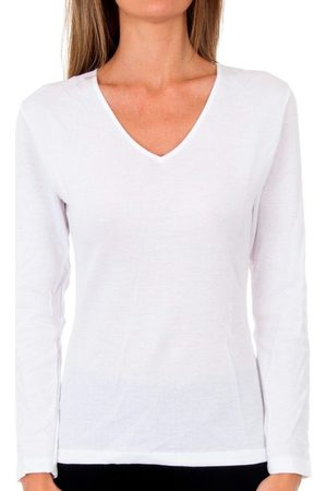 Abanderado Camiseta interior Pack-3 cam. sra m/l microthermal para mujer