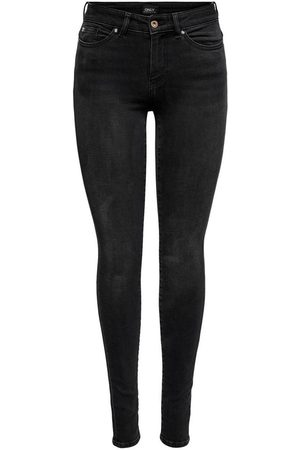 Only Jeans ONLANNE K LIFE MID SKINNY AGI 442 NOOS para mujer