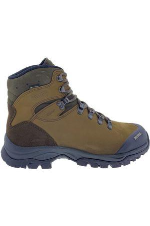 Meindl Zapatillas de senderismo Botas Kansas Gore-Tex 2892-46 para hombre