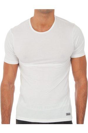 Abanderado Camiseta interior Camiseta m.corta Termal Tech para hombre