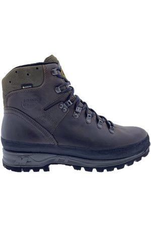 Meindl Zapatillas de senderismo Botas Burma PRO MFS Gore-Tex 2873-10 para hombre