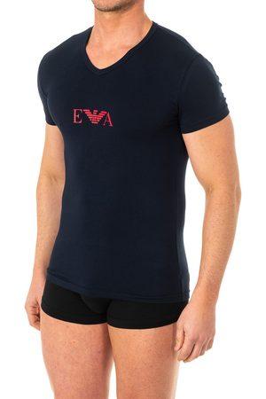 EA7 Camiseta interior Camiseta Emporio Armani para hombre