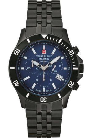 Swiss Alpine Military Reloj analógico Swiss Military 7022.9175, Quartz, 42mm, 10ATM para hombre