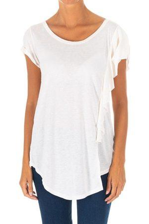 Met Blusa Camiseta manga corta para mujer