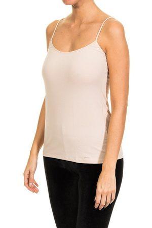 Janira Camiseta interior Camiseta de Tirantes para mujer