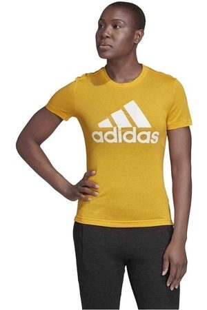 adidas Camiseta Badge OF Sport para mujer