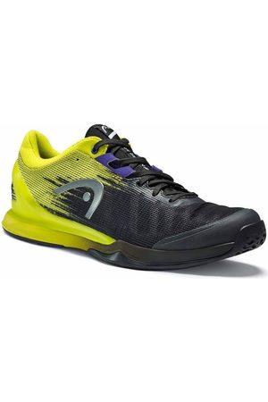 Head Zapatillas de running SPRINT PRO 3.0 LTD NEGRO AMARILLO 273061 PULI para mujer