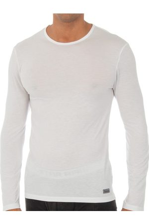 Abanderado Camiseta interior Camiseta m.larga Termal Tech para hombre