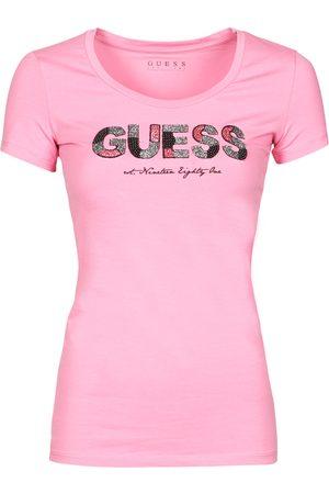 Guess Camiseta SS RN MARTINA TEE para mujer