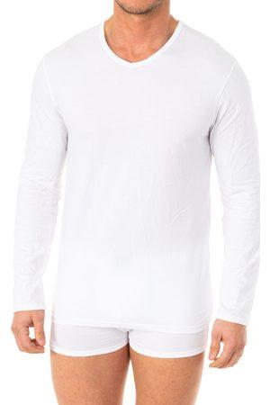 Abanderado Camiseta interior Camiseta X-Temp m/larga para hombre