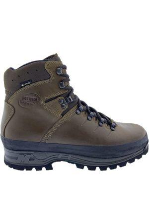 Meindl Zapatillas de senderismo Botas Bhutan MFS Gore-Tex 2926-46 para hombre