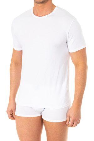 Abanderado Camiseta interior Camiseta X-Temp m/corta para hombre