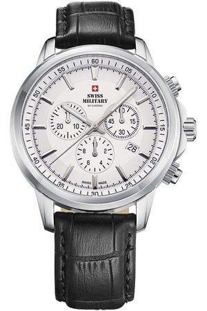 CHRONO Reloj analógico SM34052.09, Quartz, 42mm, 10ATM para hombre
