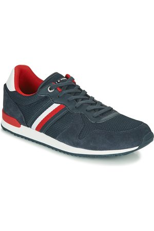 Tommy Hilfiger Zapatillas ICONIC MATERIAL MIX RUNNER para hombre